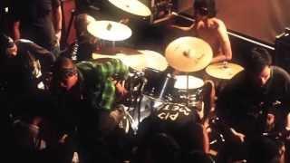 Hard To Kill-Live at Pesta Perilisan Album #2 Amarah Jiwa