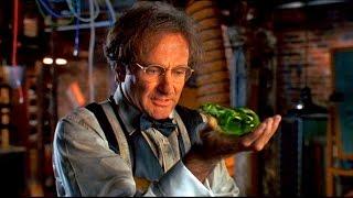 Flubber (1997) Movie - Robin Williams & Marcia Gay Harden