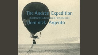 The Andree Expedition: No. 1. Prologue