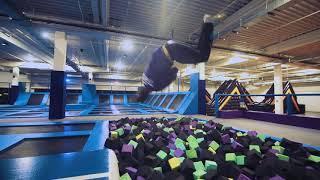 Zapraszamy na zajęcia akrobatyczne!