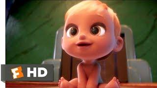 Storks (2016) - One Million Babies Scene (9/10) | Movieclips
