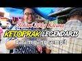 Download Video Download KETOPRAK LEGENDARIS DI DALAM GANG SEMPIT GLODOK!!! MENGHABISKAN 20KG KACANG SEHARI!!! 3GP MP4 FLV