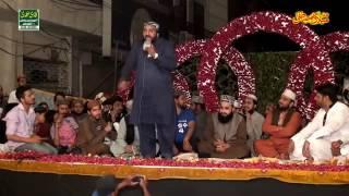 QARI SHAHID shahid main 4 Beautiful NaQabat by IFTIKHAR RIZVI LAHORE 2 APRIL 2016