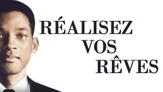 REALISEZ VOS REVES - Vidéo de motivation
