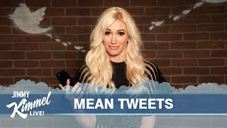 Mean Tweets – Music Edition #5