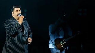 Behnam Bani - Faghat Boro - Live In Concert ( بهنام بانی - اجرای زنده ی آهنگ فقط برو )