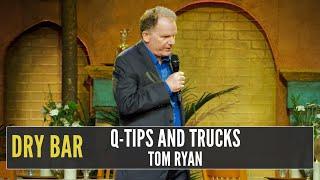 The Q-Tip Debacle, Tom Ryan