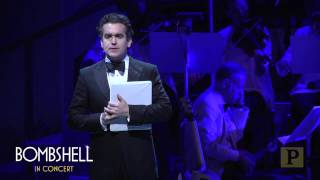 Check Out Highlights From Bombshell Concert With Megan Hilty, Jeremy Jordan, Will Chase and Katharin
