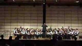 Ness-Ziona Youth Band plays