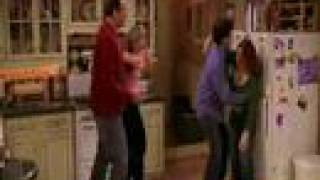 Everybody Loves Raymond. Frank & Marie moving. FUNNIEST SCENE!!!