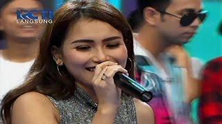 Ayu Ting Ting - My Lopely [Dahsyat 8 September 2016]