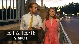 """La La Land (2016 Movie) Official TV Spot – """"Dazzling"""""""