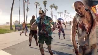 Dead Island 2 Trailer - Reversed