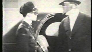 The GREEN HORNET    1940 Movie Serial c # 1