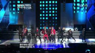 ♫SHINee - Ring Ding Dong Live♫