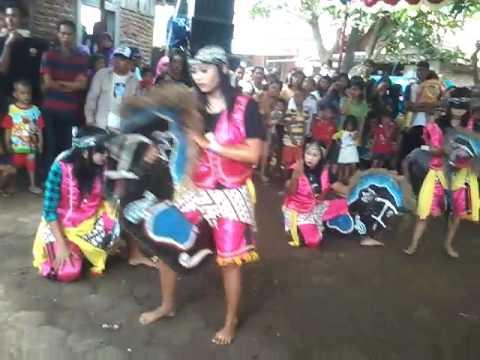 Barongan Joko sembung cepiring .live simpang 5 cepiring