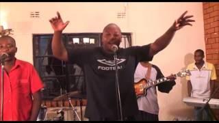Muvi Posse Plays PK Chishala's Church Elder at Kalahari