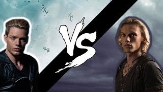 City of Bones vs Shadowhutners | The Mortal Instruments (movie vs show)