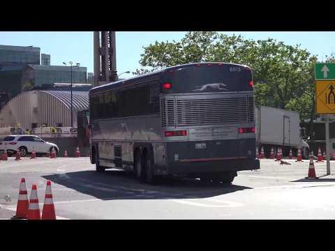 Xxx Mp4 GREYHOUND BUS LINES BUS VIDEO COMPILATION 3gp Sex