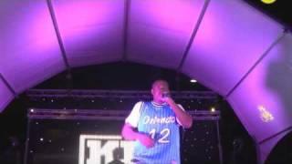 Kid MC Mega Show do Incorrigível no Pavilhão da Cidadela