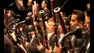 سيمفونية إيرانية عجيبة