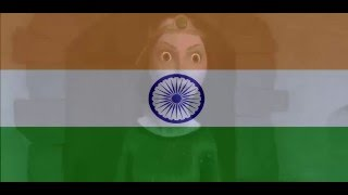 Brave - I'm not Going to be Like you (Hindi)