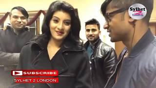 সাদিয়া ইসলাম মৌ অ্যামেজিং ডান্স | Amazing Dance By Sadia Islam Mou Model And Actress.