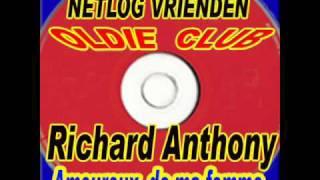 Richard Anthony - Amoureux de ma femme