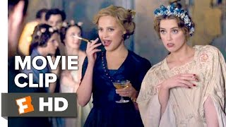 The Danish Girl Movie CLIP - Costume Party (2015) - Alicia Vikander, Eddie Redmayne Movie HD