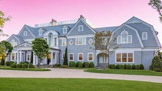 WE RENTED A MANSION!!!