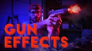 10 Tips for Better Gun Effects