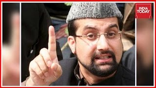 Exposed Hurriyat Leader Naeem Khan Goes Underground