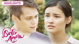 Dolce Amore: Decisions