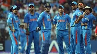 India ICC Cricket Worldcup 2015 Theme Song HD #WontGiveItBack