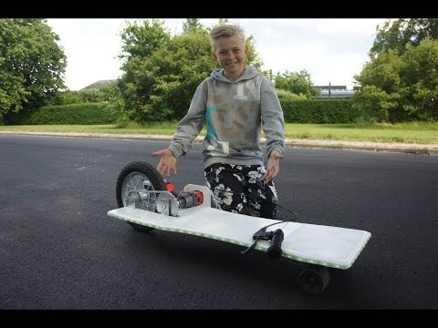 Xxx Mp4 How To Make A Electric Longboard Easy 3gp Sex