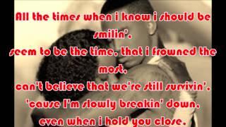 Heart Attack - Trey Songz Lyrics