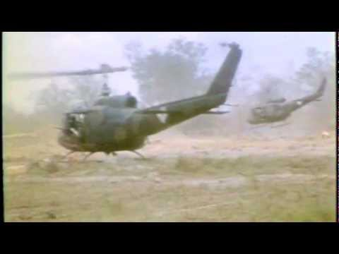 "Creedence Clearwater Revival ""Looking Out My Back Door"" (US Army Paratroopers Vietnam)"