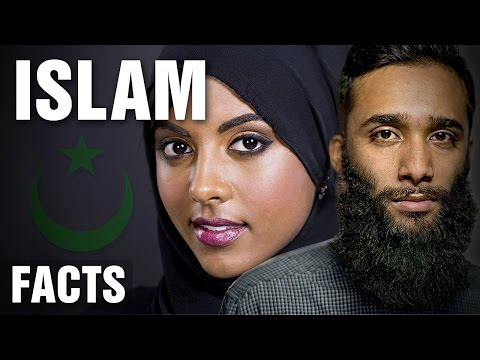 Xxx Mp4 11 Surprising Facts About Islam 3gp Sex