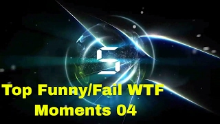 Mobile Legends Fail/Funny & WTF Moments 04