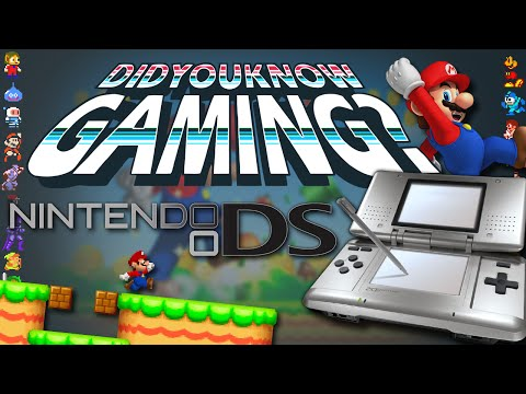 Xxx Mp4 Nintendo DS Did You Know Gaming Feat Jimmy Whetzel 3gp Sex
