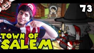 Trust the Colonies! (The Derp Crew: Town of Salem - Part 73)