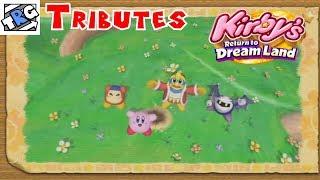 TheRunawayGuys Tributes - Kirby's Return To Dream Land