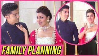 Gurmeet Choudhary And Debina Bonnerjee PREGNANCY Plans | TellyMasala