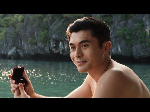 CRAZY RICH ASIANS Official Trailer 1