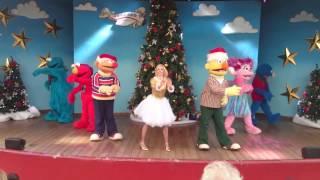 Ya es Navidad en Sesamo Aventura 2014 - PortAventura