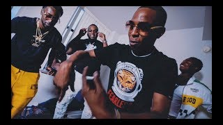 BigBear Laflare | WeUpNexxt Fresh | Foreign Kidd - Ric Flair [Shot By DineroGangRay]