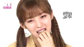 (ENG SUB) [IDOL LEAGUE] Interview with  Oh My Girl Banhana & BOOM