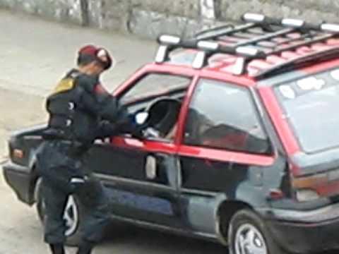 POLICIA COIMERO