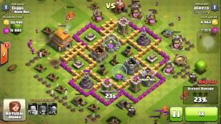 [Clash of Clan] Hướng dẫn xếp nhà và đi cướp một cách hiệu quả ở Town Hall 6  ✔