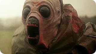 TANK 432 Trailer (2016) Horror Movie